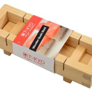 Sushi serviser