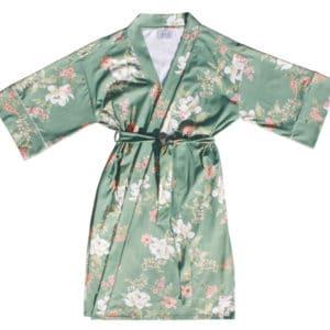 Arendal Kimono Pj Green 800
