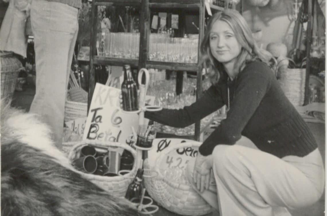 bikuben bikubenas 1973